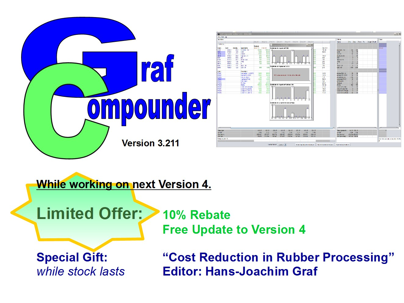 GrafCompounder Advertisement Offer